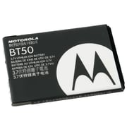 Motorola Refurbished OEM Original Lithium Battery SNN5771/BT50 for Motorola ROKR Z6 (1386021)