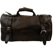 Vagabond Traveler 21'' Leather Travel Duffel