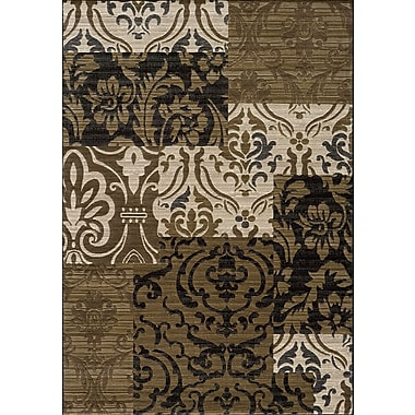 Momeni Dream Ivory Area Rug; 9'3'' x 12'6''