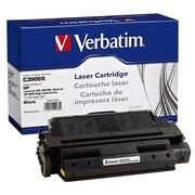 Verbatim® 99233 Black 17100 Pages High Yield Remanufactured Toner Cartridge for HP LaserJet 5Si/5Si MX Laser Printer