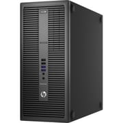 HP® EliteDesk 800 G2 Intel i7-6700 Quad-Core 1TB HDD 8GB Windows 7 Professional Micro Tower Desktop Computer