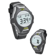 Skechers GoWalk Heart Rate Monitor Watch, Assorted Colors