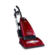 Fuller Brush Heavy Duty Upright Vacuum w/ Power Wand