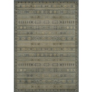 Momeni Belmont Light Blue Area Rug; 5'3'' x 7'6''