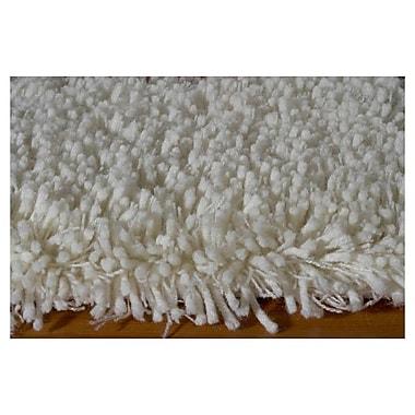 Momeni Comfort Ivory Area Rug; 2' x 3'