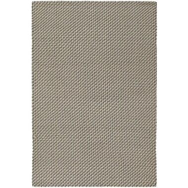 Chandra Deco Grey Rug; 5' x 7'6''