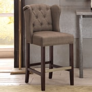 Madison Park Jodi 26.8'' Bar Stool