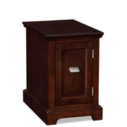Leick Home Office Printer End Table