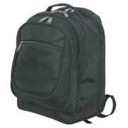 Netpack Easy Check Computer Backpack; Black