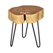 Moe's Home Collection Adele End Table