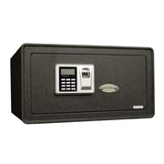 Tracker Safe Security Safe; 9.13'' H x 17'' W x 14.13'' D