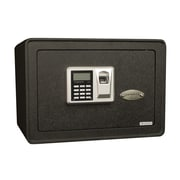 Tracker Safe Security Safe; 14.13'' H x 10'' W x 10'' D