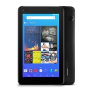 "Ematic EGQ377 7"" Tablet, 8GB, Android 5.1 Lollipop, Black"