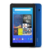 "Ematic EGQ377 7"" Tablet, 8GB, Android 5.1 Lollipop, Blue"
