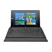 "Ematic EWT935 8.95"" Tablet, 32GB RAM, Windows 10, Black"