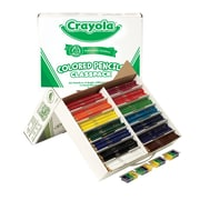 Crayola Long Colored Pencil (Set of 240)