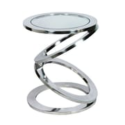 Fashion N You Disc End Table