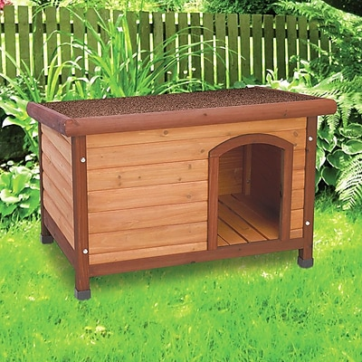 Ware Manufacturing Premium Dog House; Small (23''