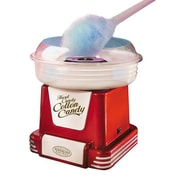 Nostalgia Electrics Retro Series Hard and Sugar Free Cotton Candy Maker