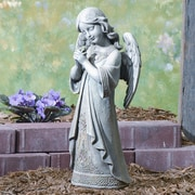 Roman, Inc. Praying Angel Statue