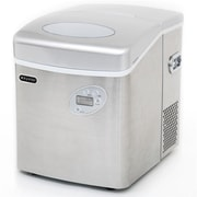 Whynter 17.25'' 49 lb. Portable Ice Maker