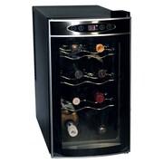 Koolatron Koolatron 8 Bottle Single Zone Built-In Wine Refrigerator
