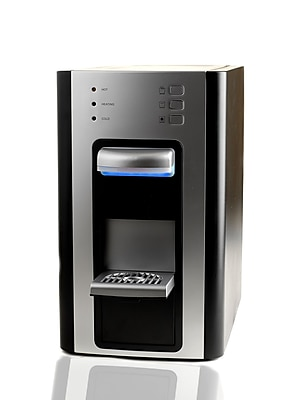 Decor Coolers 400 Series Bottleless Countertop Hot, Cold, and Room Temperature Water Cooler WYF078277116539