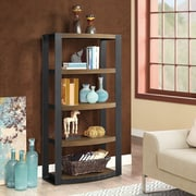 Whalen Furniture Santa Fe Audio Rack