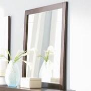 Wildon Home   Kingman Square Dresser Mirror