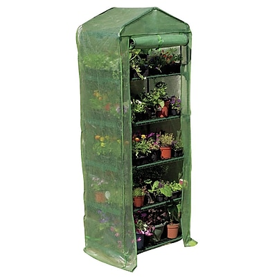 Gardman Replacement Cover For 5 Tier Growhouse WYF078278279880