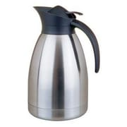 Culinary Edge 2.0-qt. Stainless Steel Double Wall Coffee Pot