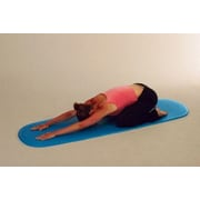 Cando Exercise Mat; Red