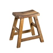 Wildon Home   Pinehurst 18'' Stool