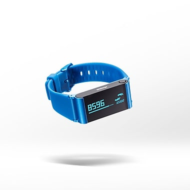 Withings Pulse O2 Advanced Health and Fitness Tracker, Blue