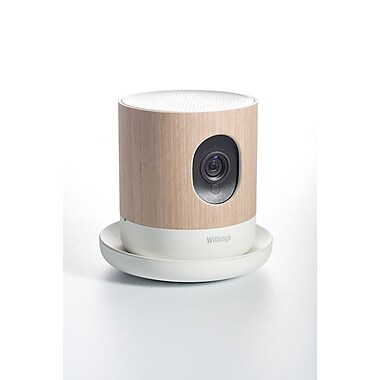 Withings Home Video Camera with Air Quality Sensors