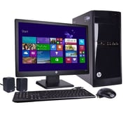 Refurbished HP HP 110-243W AMD A4-5000 1TB SATA 8GB Microsoft Windows 8.1 Small Form Factor