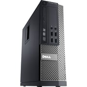 Refurbished Dell 7010 Intel Core i5-3470 250GB SATA 8GB Microsoft Windows 7 Professional Small Form Factor