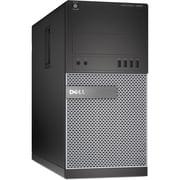 Refurbished Dell 7020 Intel Pentium G3250 500GB SATA 4GB Microsoft Windows 8.1 Mini-tower