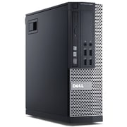 Refurbished Dell 9020 Intel Core i7-4790 256GB SSD 4GB Microsoft Windows 8.1 Professional Small Form Factor