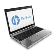 "Refurbished HP 8470P 14"" LCD Intel Core i5-3320M 320GB 4GB Microsoft Windows 7 Professional Laptop Silver"