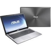 "Refurbished Asus X550LA-SI50402W 15.6"" LCD Intel Core i5-4200U 500GB 4GB Microsoft Windows 8 Laptop Silver"