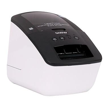 Brother - Étiqueteuse imprimante QL 700