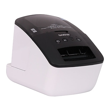 Brother® QL-710W Label Printer