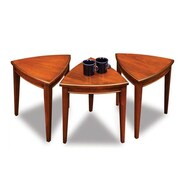 Leick Favorite Finds End Tables (Set of 3)