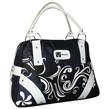 Motiv Handbag Laptop Briefcase, Navy