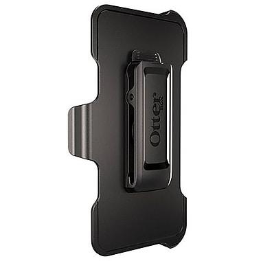 Série Defender – Étui-ceinture pour iPhone 6/6S, noir