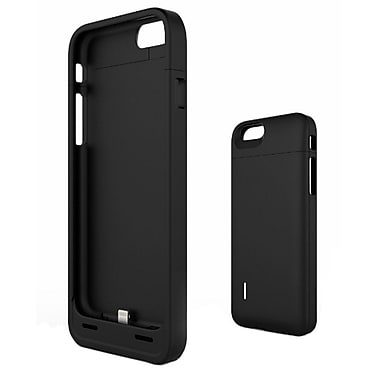 Étui Power Case pour iPhone 6, noir