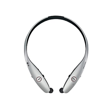 Tone Infinim Bluetooth Headset, Silver