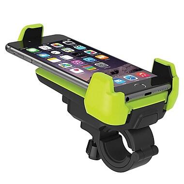 Active Edge – Support universel à téléphone pour bicyclette, vert lime