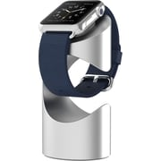 Apple Watch TimeStand, Silver